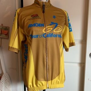 Other - Amgen Tour of Ca cycle tee